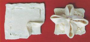 Хачапури из слоеного теста с сулугуни